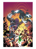 Thunderbolts No.100 Cover: Atlas