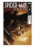 Spider-Man Noir: Eyes Without a Face #1 Cover: Spider-Man