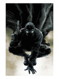 Spider-Man Noir #1 Cover: Spider-Man