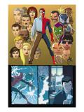 The Amazing Spider-Man No.568 Group: Spider-Man