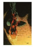 Marvel Adventures Spider-Man No.57 Cover: Spider-Man