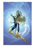 New Thunderbolts No.18 Cover: Moonstone