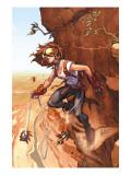 Amazing Fantasy No.5 Cover: Arana
