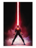 X-Men Origins: Cyclops No.1 Cover: Cyclops