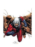 Marvel Adventures Super Heroes #6 Cover: Ant-Man
