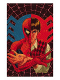 Spider-Man: With Great Power& #1 Cover: Spider-Man, Peter Parker