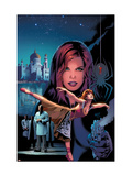 Black Widow No.4 Cover: Black Widow