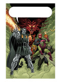 X-Men: First Class No.11 Group: Dr. Doom, Mephisto and Green Goblin