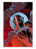 Astonishing X-Men #8 Cover: Wolverine