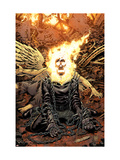 Ghost Rider No.18 Cover: Ghost Rider