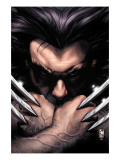 Wolverine #55 Cover: Wolverine