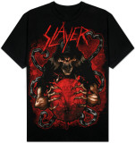 Slayer -  Soldier and Globe