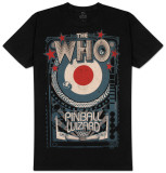 The Who - Pinball Wizard Shirts from Concert Tee Company