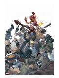 Amazing Fantasy No.3 Cover: Arana