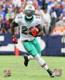 Ronnie Brown 2010 Action