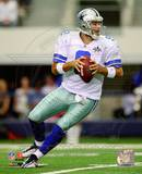 Tony Romo 2010 Action