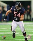 Brian Urlacher 2010 Action