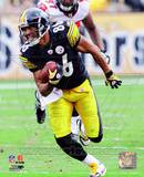 Hines Ward 2010 Action