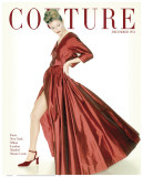 Couture, December 1954
