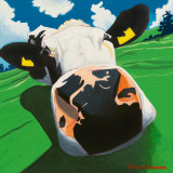 Cow III, Dizzy Cow