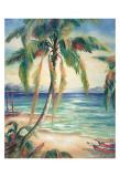 Buy Tropical Breeze II at AllPosters.com