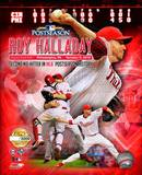 Roy Halladay 2nd No-Hitter in postseason history PF Gold