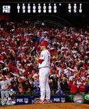 Roy Halladay throws the second no-hitter in MLB postseason history
