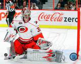 Cam Ward 2010-11 Action