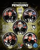 2010-11 Pittsburgh Penguins Team Composite