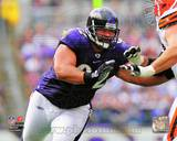 Haloti Ngata 2010 Action Photo