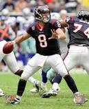 Matt Schaub 2010 Action