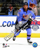 Dustin Byfuglien 2010-11 Action