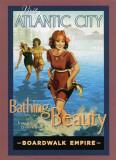 Boardwalk Empire - Bathing Beauty