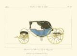 Antique Carriage V