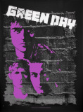 Green Day - Painted