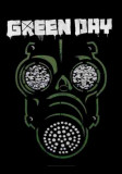 Green Day - Gas Mask