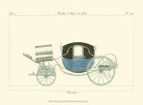 Antique Carriage III