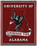 University of Alabama, Crimson Tide