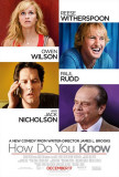 How Do You Know - Reece Witherspoon, Jack Nicholson, Owen Wilson, Paul Rudd