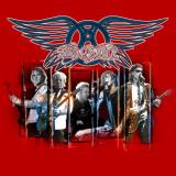 Aerosmith Aerosmith Juniors: Aerosmith- Logo Scoop Neck Aerosmith - Ray Logo Aerosmith- Walk This Way aerosmith