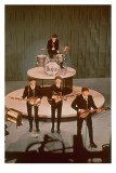 Buy The Beatles on Stage at AllPosters.com