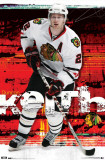 Blackhawks - D Keith 2010