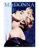 Madonna - True Blue Madonna in Concert During Her Blonde Ambition Tour Madonna - MDNA