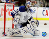 Jonas Gustavsson 2010-11 Action