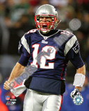 Tom Brady 2010 Action Tom Brady 2012 Action NFL New England Patriots Flag with Grommets NFL New England Patriots Street Sign New England Patriots- Champions 2015 NFL New England Patriots Flag with Grommets Malcolm Butler New England Patriots Super Bowl XLIX New England Patriots- T Brady 16 Super Bowl LI - Celebration New England Patriots - R Gronkowski 14 NEW ENGLAND PATRIOTS - RETRO LOGO 14 NFL: New England Patriots- Helmet Logo Super Bowl LI - Champions