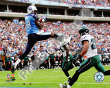 Kenny Britt 2010 Action
