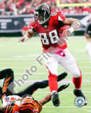 Tony Gonzalez 2010 Action