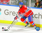 Scott Gomez 2010-11 Action