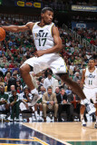 Milwaukee Bucks v Utah Jazz: Ronnie Price