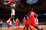 New Jersey Nets v New York Knicks: Amar'e Stoudemire